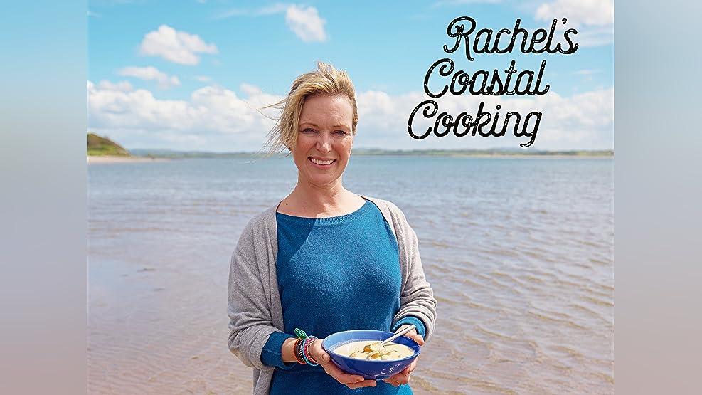 Rachel's Coastal Cooking, Season 1