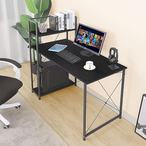 AuAg Computer Desk
