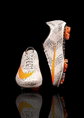 low priced ec2ec 28e82 Nike Mercurial Vapor Superfly II Firm Ground Boots - Safari ...