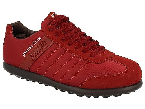 esZapatos Camper Rojo Zapato Xl RojoAmazon 18302 45 077 Pelotas R35q4jAcL