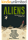Aliens (revistinha pulp Livro 3)