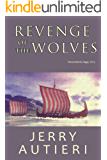 Revenge of the Wolves (Descendants Saga Book 3)