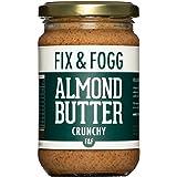 Fix & Fogg Crunchy Almond Butter, 275g