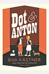 Dot and Anton Paperback