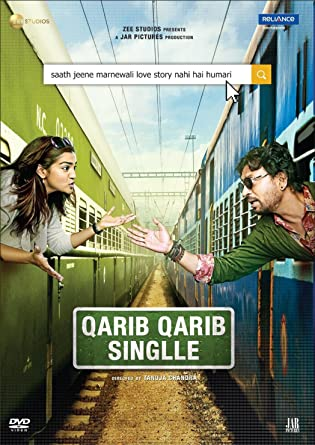 Qarib Qarib Single: Amazon co uk: Irrfan Khan, Tanuja