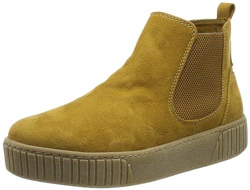 newest 60291 064ba MARCO TOZZI Damen 2-2-25454-23 Slip On Sneaker