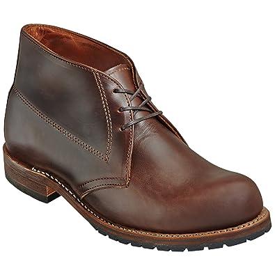 Amazon.com | Wood n' Stream Men's 7031 American Classic Chukka ...