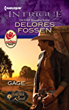 Gage (The Lawmen of Silver Creek Ranch Book 5)