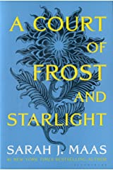 A Court of Frost and Starlight (A Court of Thorns and Roses Book 8) Kindle Edition