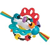 Playgro 4082426 Explor-a-ball STEM Toy for Baby Infant Toddler