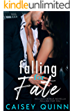 Falling for Fate (Second Chance Book 2)