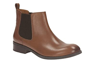 08289800d516 Clarks Pita Sedona Größe 44 Braun (mittel-braun)  Amazon.de  Schuhe ...