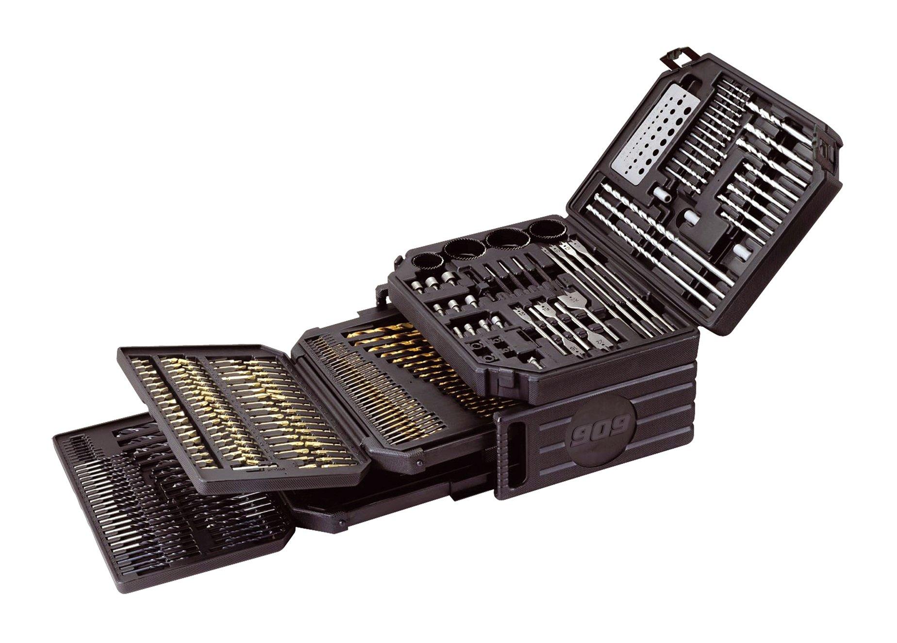 909 300PCEUL 300 Piece Accessory Super Kit