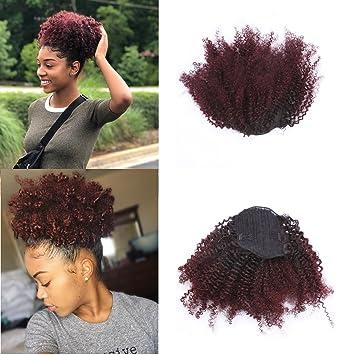 Curley hair tgp blog