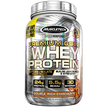 double rich chocolate whey 80