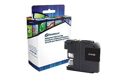 Amazon.com: Dataproducts DPCLC101B Black Inkjet Cartridge ...
