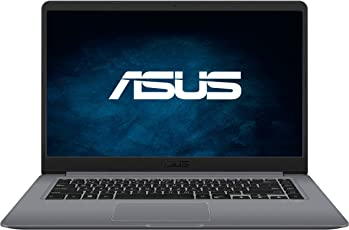 "Asus Laptop Vivobook S 15.6"", Intel Core i7 7a Gen 2.5GHz, 8GB RAM DDR4, 1000GB Disco Duro, Windows 10, Grey (X510UQ-BR349T)"