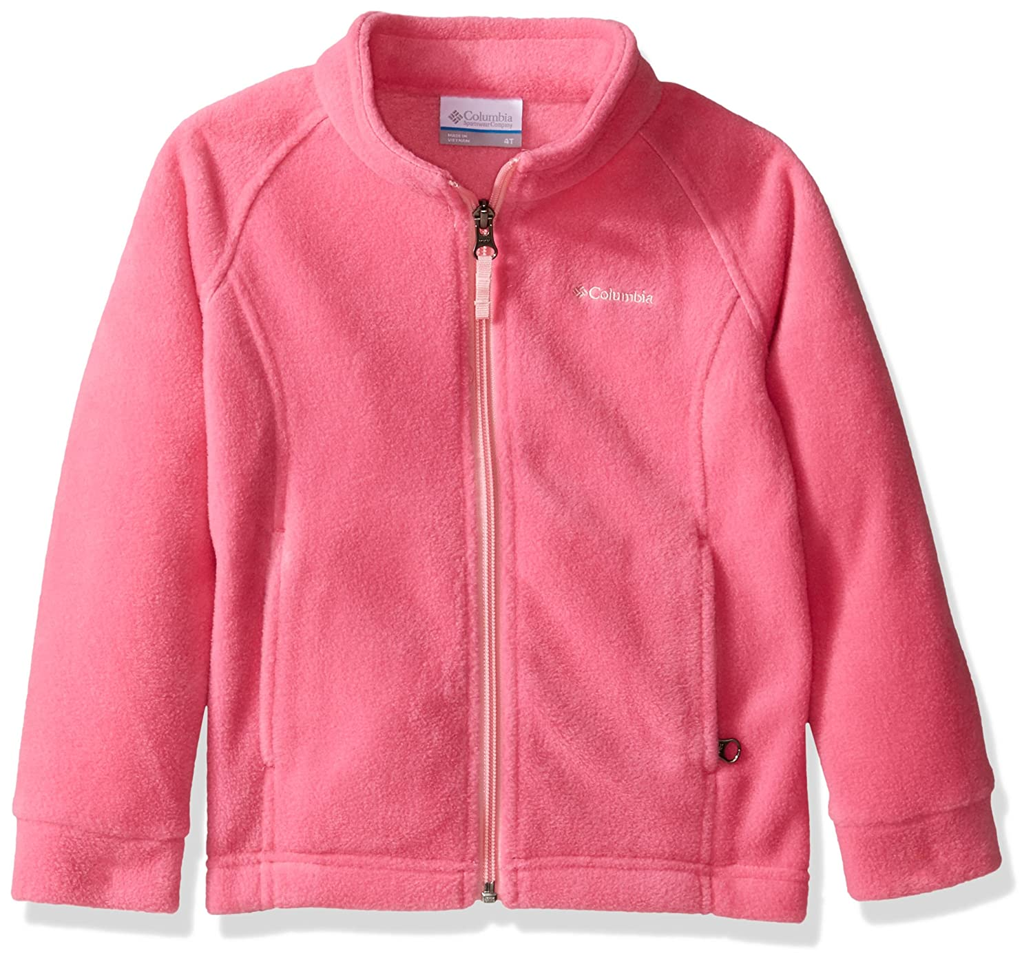 Columbia Girls' Benton Springs Fleece Columbia Children' s Apparel 1510631