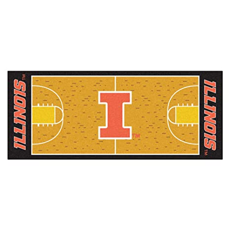 0805465b Amazon.com: FANMATS NCAA University of Illinois Fighting Illini ...