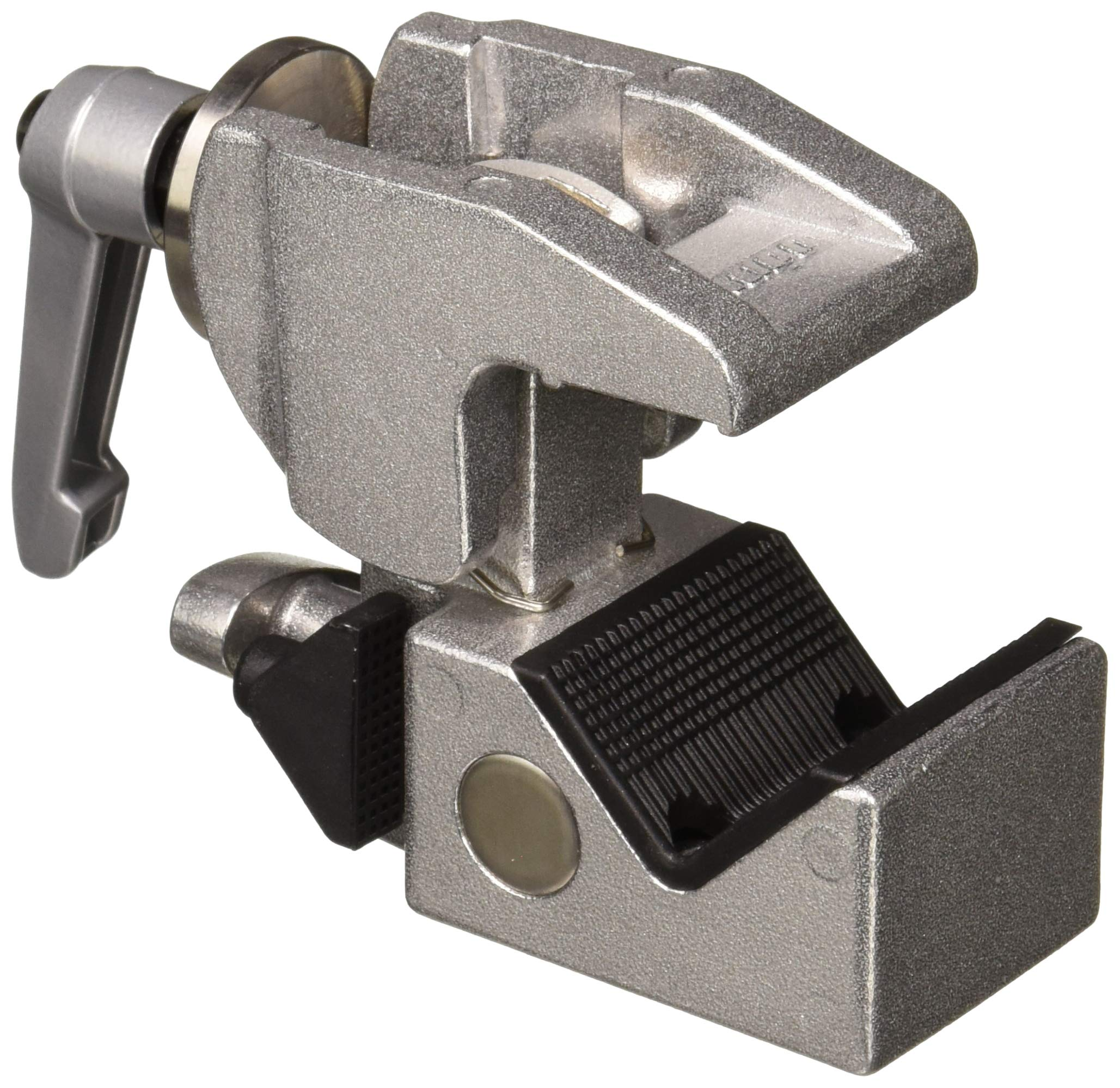 Kupo Convi Clamp with Adjustable Handle - Silver (KG701712) by Kupo