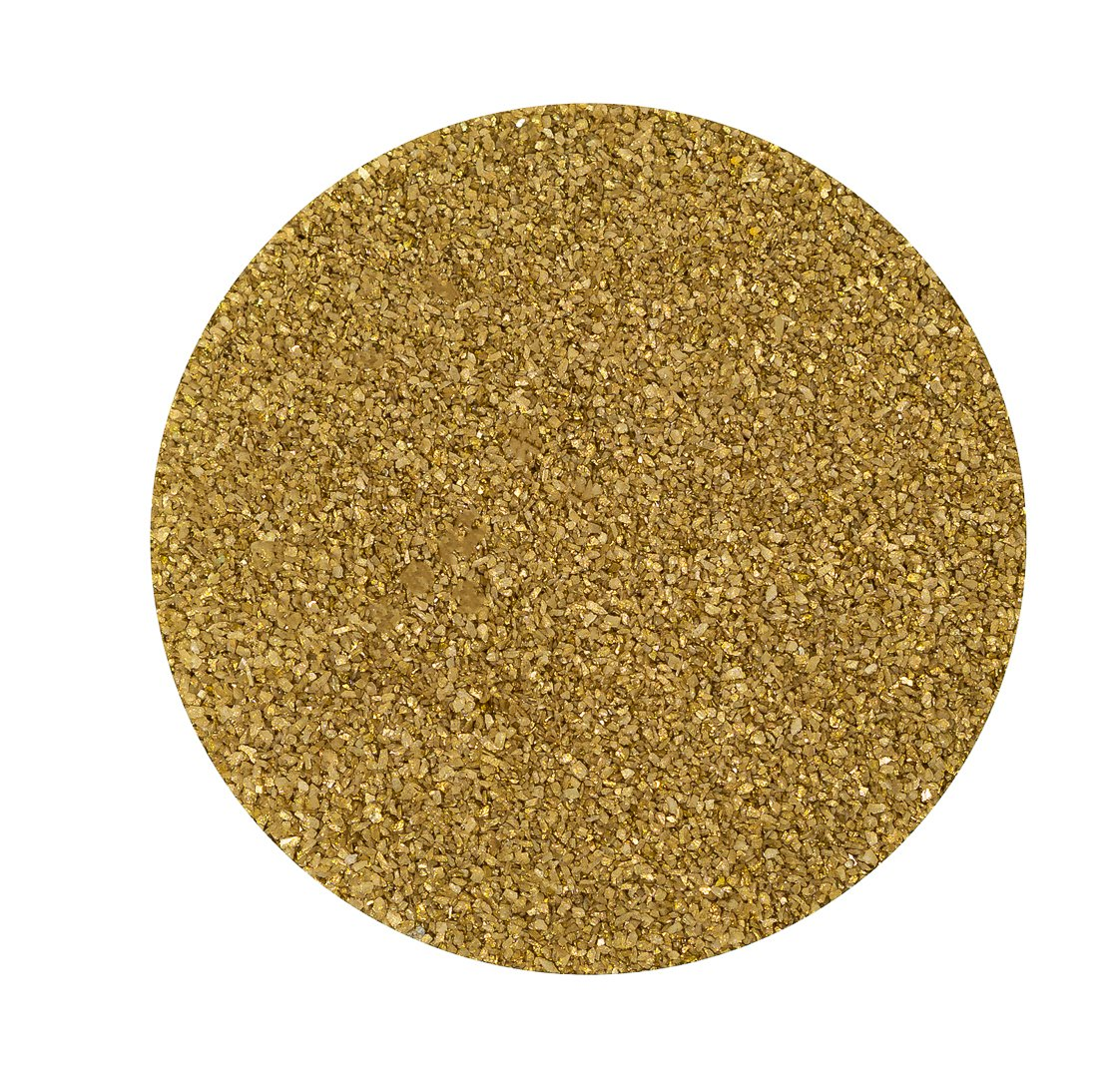 Fairy Gardens Gold Sand for Wedding Sand Ceremonies Terrariums Fine Texture 1 Pound | Plus Free Nautical Ebook by Joseph Rains Nautical Crush Trading Colored Sand for Crafts or Any Craft |