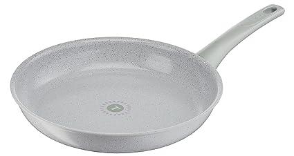 Tefal c4090402 préserve sartén inducción, cerámica, Gris, ...