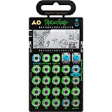 Teenage Engineering PO-137 Pocket Operator Rick and Morty Limited Edition Vocal Synth and Sampler
