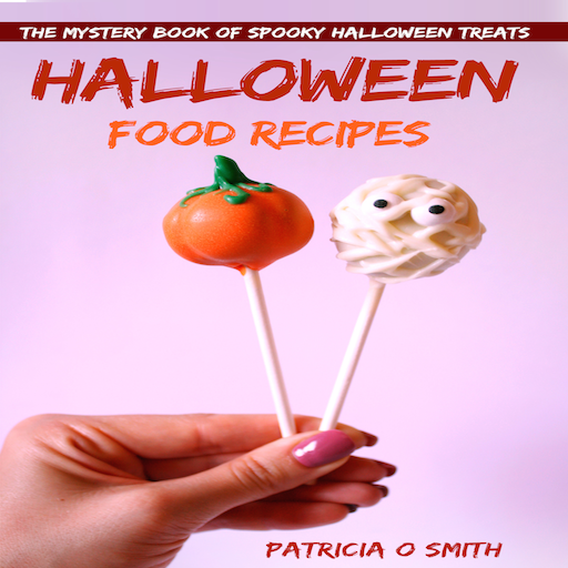Halloween Food Recipes The Mystery Book of Spooky Halloween Treats -