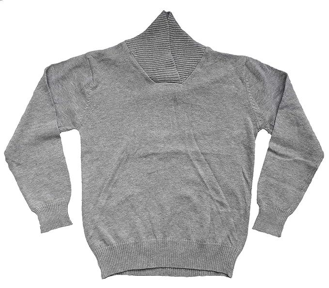 c5a97839 HALLUCINATION Kids Woolen Sweater for Boys Baby Soft Thin Light ...