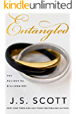 Entangled (The Accidental Billionaires Book 2)