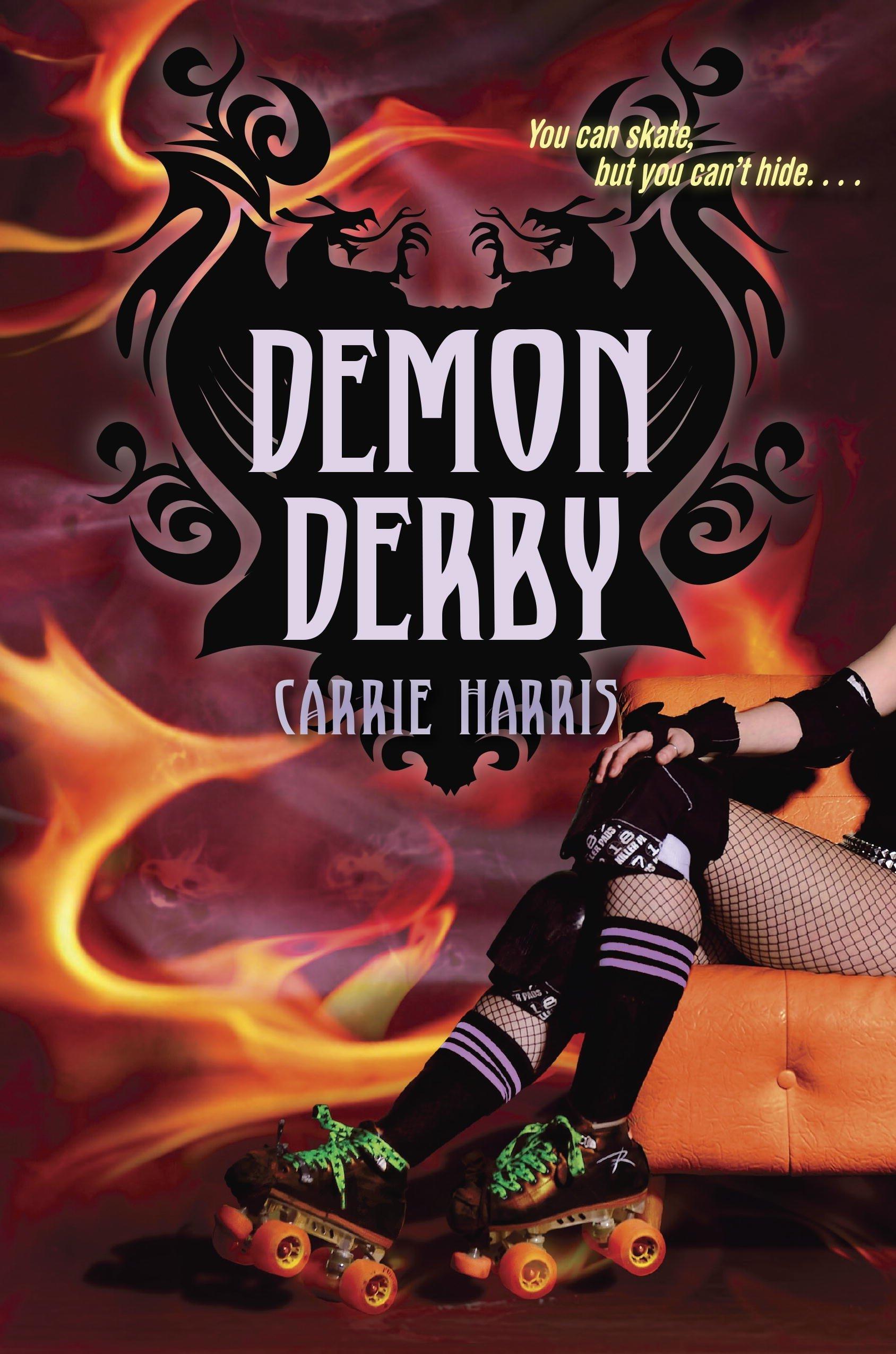 Demon Derby pdf