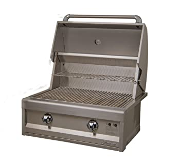 ARITSAN GRILLS 2-Burner 26sq. in Gas Grill