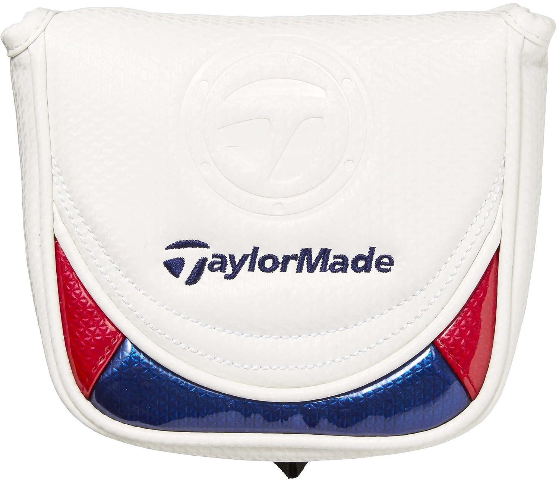 テーラーメイド Taylor Made ヘッドカバー パターカバー CCK19