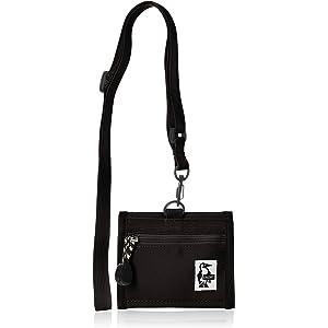 [チャムス] IDカードホルダー Eco ID Card Holder Black