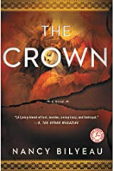 The Crown: A Novel (Joanna Stafford Series Book 1) Kindle Edition