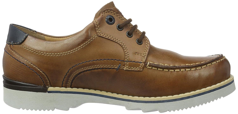 Chaussures à lacets Fretz Men grises Casual homme  40.5 EU sGNgcqjC