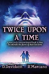 Twice Upon A Time Kindle Edition