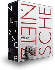 Grandes obras de Nietzsche