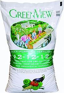 Lebanon Seaboard Corporation 21-30194 Green View No.40 41255 All Purpose Fertilizer