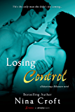 Losing Control (Babysitting A Billionaire Book 1)