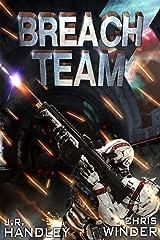 Breach Team Kindle Edition