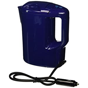All Ride AR03807 Water Kettle Aqua Soft, 24 V