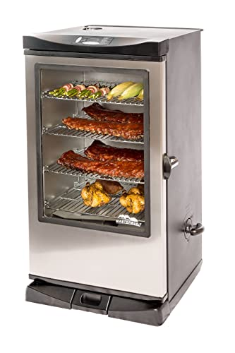 Best meat smoker