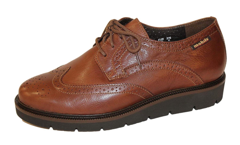 9206bf4dc4e Mephisto - Derbies AZELIA - Marron  Amazon.fr  Chaussures et Sacs