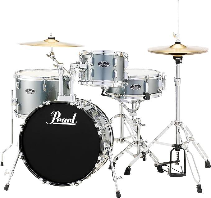 Pearl RS584CC706 Roadshow 4-Piece Drum Set