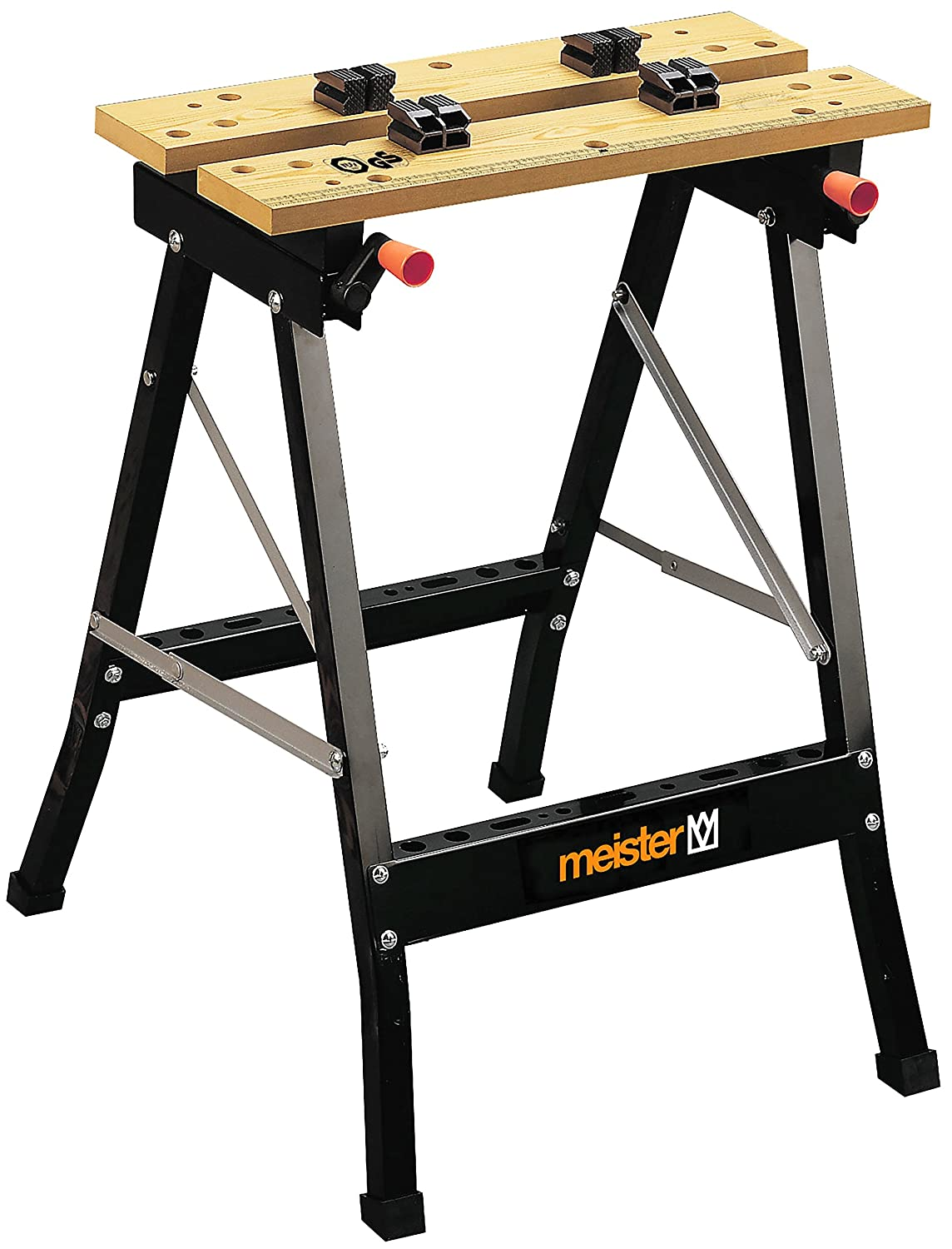 Meister Workbench and Clamping Table 150 kg, 9079100