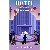 Hotel Sweet Home (English Edition)
