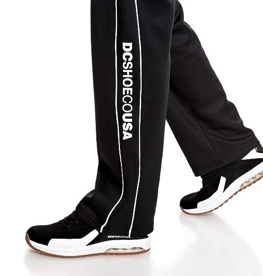 DC Shoes Springhill - Pantalón de Chándal para Hombre EDYFB03060 ...