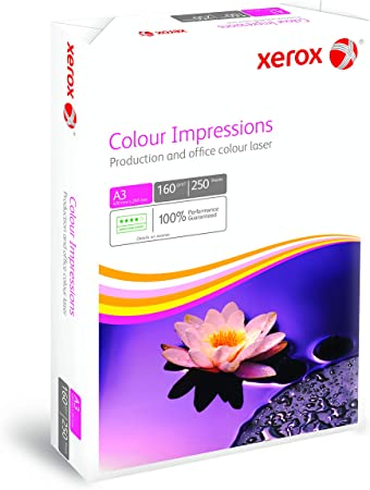 Amazon.com: Xerox 003R98008 Colour Impressions Premium ...