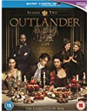 Outlander: Complete Season 2 [Blu-ray]